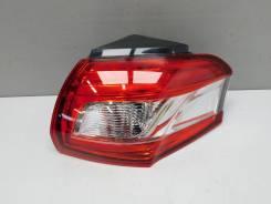 Фонарь задний наружный правый для Peugeot 4008 2012> (арт.5096573)