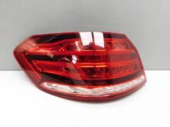 Фонарь задний наружный левый для Mercedes Benz E-Klasse W212 2009> (арт.49102450)