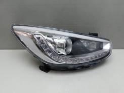Фара правая для Hyundai Solaris 2010> (арт.28108643)