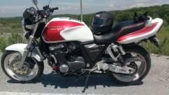 Honda CB 1000SF. 1 000куб. см., птс, без пробега