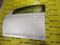 Дверь Toyota Belta, левая передняя NCP96