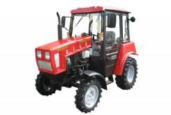 МТЗ 320.4. Трактор Беларус (ДВС lombardini), 36 л.с.