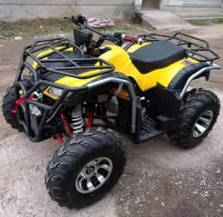 Linhai-Yamaha 4WD 250, 2020