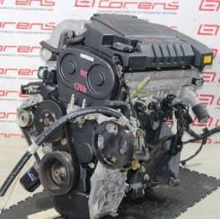 Двигатель в сборе. Mitsubishi Lancer Cedia, CS2A Mitsubishi Lancer, CS2A Mitsubishi Mirage, CQ2A Mitsubishi Dingo, CQ2A 4G15