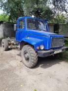 ГАЗ-33081. Продам , 3 000куб. см., 5 000кг., 4x4