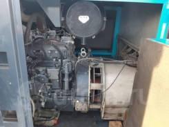 Дизель-генераторы. 11 040куб. см.