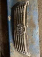 Решетка радиатора тойота камри 50