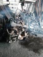 Двигатель в сборе. Nissan Primera Camino, P11, QP11, WP11, WQP11 QG18DD, QG18DE, SR18DE