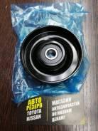 Ролик натяжителя приводного ремня Nissan CR14 / QG13 / QG15 / QG16 /
