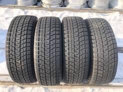 Bridgestone Blizzak DM-V1. зимние, без шипов, б/у, износ до 5%