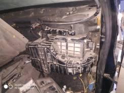 Радиатор кондиционера. Kia Sorento, BL D4CB, D4CBAENG