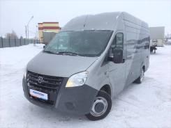 ГАЗ ГАЗель Next A31R32, 2019