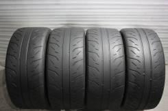 Bridgestone Potenza RE-71R. летние, 2016 год, б/у, износ 40%