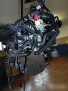 Двигатель AUDI A4 8E 2004 (AVF) + турбина Дизель 1.9 TDI  А4 [B5] 1994