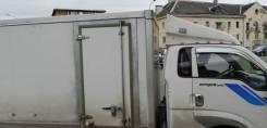 Kia Bongo. Продам грузовик, 1 400кг., 4x2