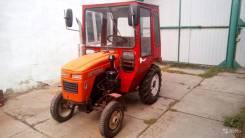 Уралец ХТ-160. Трактор Уралец 160, 16 л.с.