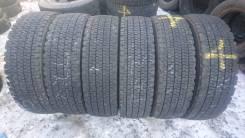 Bridgestone W900. зимние, без шипов, 2017 год, б/у, износ 10%