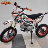 Kayo Classic YX125EA, 2020