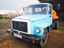 ГАЗ 3307. Продам ассенизатор, 3 500куб. см.