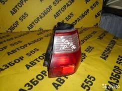 Mitsubishi Legnum фонарь правый наружный