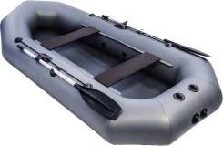 Надувная лодка Мастер лодок Apache 280