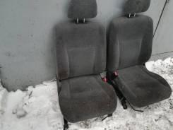 Сиденье 2 шт (передние)