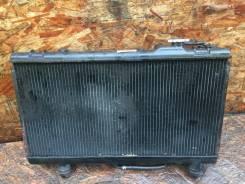 Радиатор охлаждения Toyota Corolla II