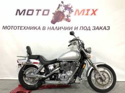 Honda Shadow 1100, 2007
