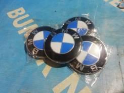 Эмблема капота BMW