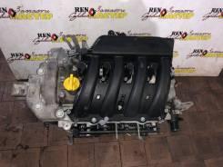 Двигатель для рено логан лада ларгус K4M