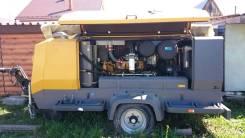 Компрессорные агрегаты. 7 200куб. см.
