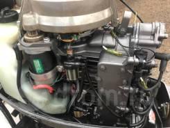 Лодочный мотор тохатсу 40