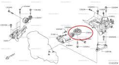 Опора двигателя Nissan T31. Оригинал! 11360JD70A