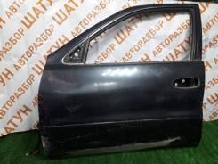 Дверь левая перед (дефект) Toyota Sprinter AE100 CE100
