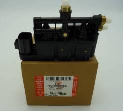 Клапан выравнивыания LR3/LR4/L322/L320 Sport. Оригинал 100% RVH000095