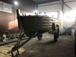 БМК. длина 7,85м., двигатель стационарный, 100,00л.с., дизель