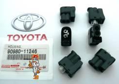 Разъем катушки зажигания (1шт) Toyota 90980-11246*00 (Original)