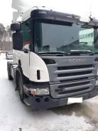 Scania. Седельный тягач Скания 340 5 серия 2008 год, 11 000куб. см., 20 000кг., 4x2