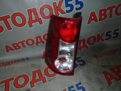 Задний фонарь. Лада Ларгус, F90, R90 K4M, K7M, BAZ11189, BAZ21129