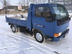 Nissan Atlas. Продам самосвал Ниссан Атлас БП по РФ, 4 200куб. см., 3 000кг., 4x2