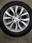 Комплект литье Datsun on-do/mi-do с резиной зимней 185/60r15