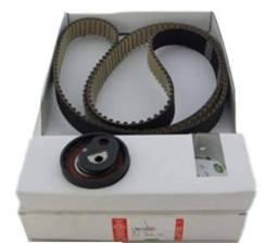 ГРМ комплект, LR (ремень + 1 ролик). Оригинал! LR016655