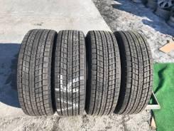 Dunlop Winter Maxx SJ8. зимние, 2015 год, б/у, износ до 5%