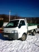Nissan Vanette. Продам Nissan vanette, 2 000куб. см., 850кг., 4x4