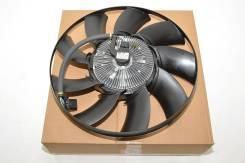 Электродвигатель в сборе с вентилятором охлаждения LAND Rover LR112860