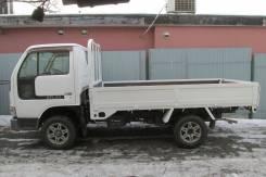 Nissan Atlas. Грузовик 4 WD без пробега, 2 700куб. см., 1 500кг., 4x4
