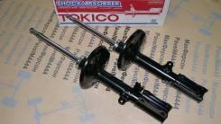 Задние амортизаторы Tokico TO Camry ACV30 01-03