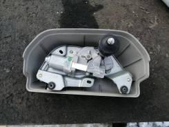 Моторчик заднего дворника Nissan NV350 Caravan VW6E26