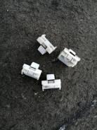 Крепления заднего бампера Nissan NV350 Caravan VW6E26