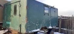ГАЗ 66. Продается кунг-вагон от газ 66